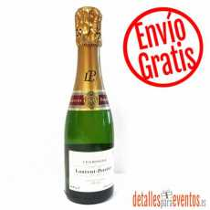 Champagne Brut Laurent-Perrier 18,7.cl