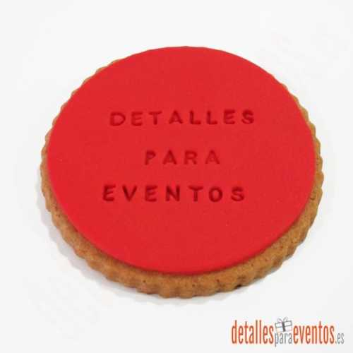 Galletas decoradas personalizadas empresas
